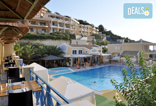Rosa Bella Corfu Suites Hotel & Spa 4* - снимка - 3