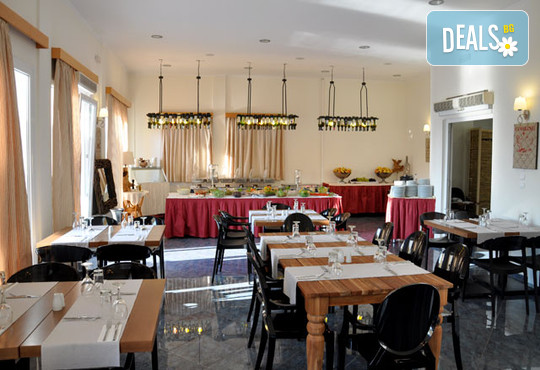 Rosa Bella Corfu Suites Hotel & Spa 4* - снимка - 20