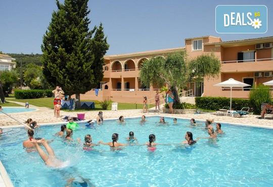 Delfinia Hotel 4* - снимка - 2