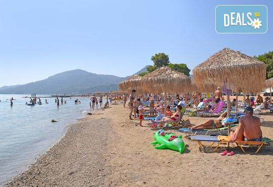 Messonghi Beach Hotel 3* - снимка - 16