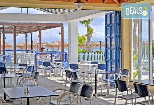 Messonghi Beach Hotel 3* - снимка - 18