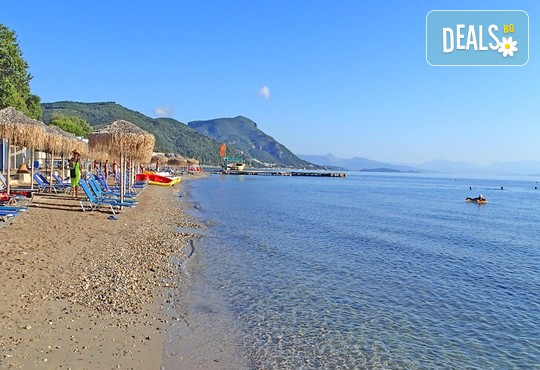 Messonghi Beach Hotel 3* - снимка - 24