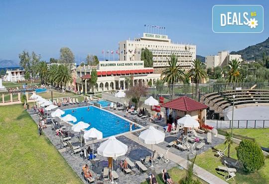 Messonghi Beach Hotel 3* - снимка - 23