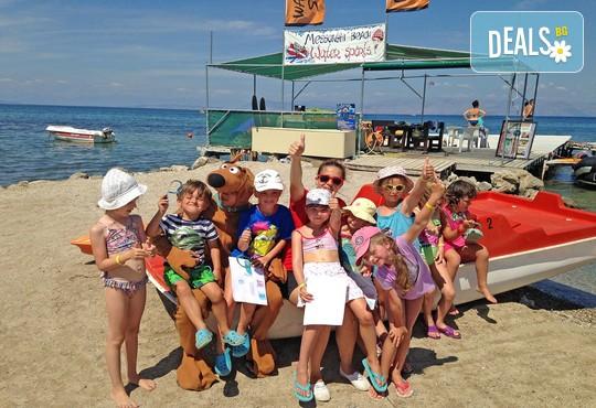 Messonghi Beach Hotel 3* - снимка - 28