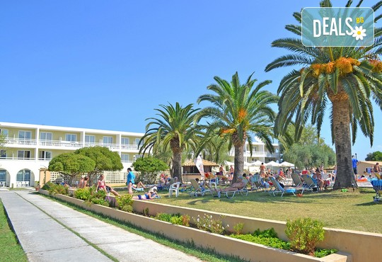 Messonghi Beach Hotel 3* - снимка - 2