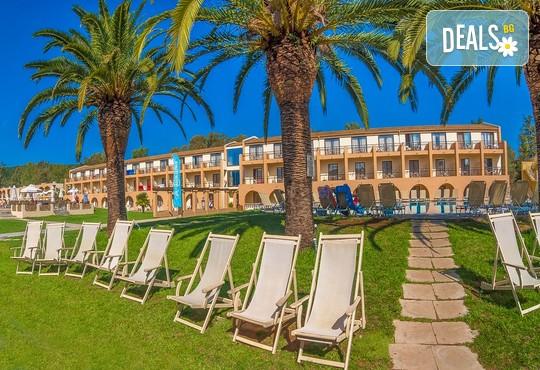 Messonghi Beach Hotel 3* - снимка - 5
