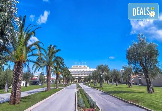 Messonghi Beach Hotel 3* - снимка - 3