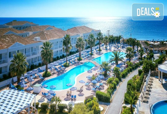 Aquis Sandy Beach Resort 4* - снимка - 2