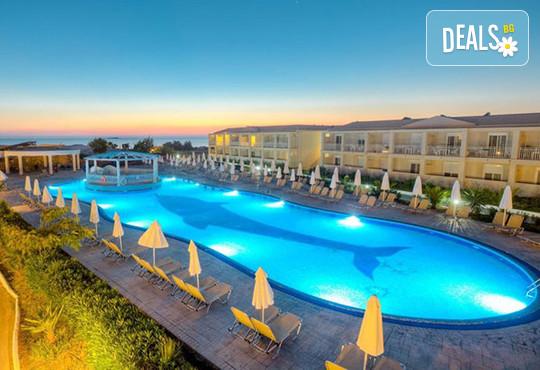 Aquis Sandy Beach Resort 4* - снимка - 18