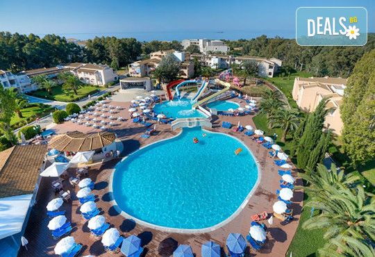 Aquis Sandy Beach Resort 4* - снимка - 19