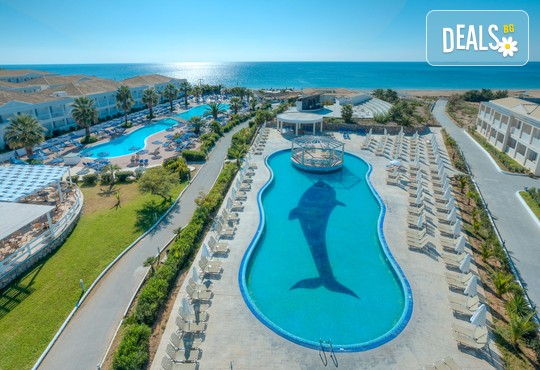 Aquis Sandy Beach Resort 4* - снимка - 1