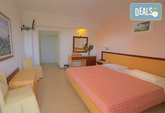 Livadi Nafsika Hotel 3* - снимка - 4