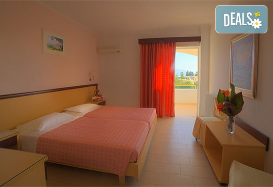 Livadi Nafsika Hotel 3* - снимка - 3