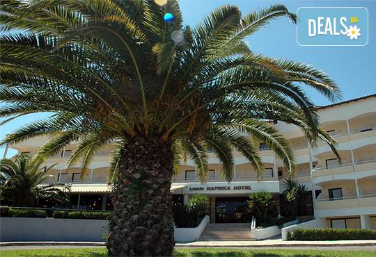 Livadi Nafsika Hotel 3* - снимка - 12