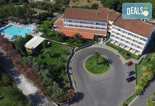 Livadi Nafsika Hotel 3* - снимка - 2