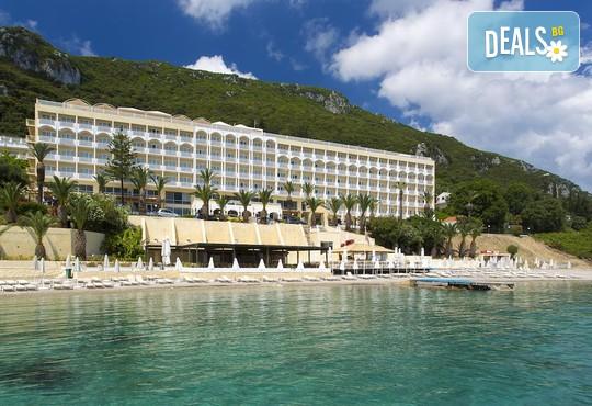 Louis Primasol Ionian Sun Hotel 4* - снимка - 1