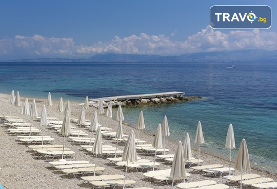 Louis Primasol Ionian Sun Hotel 4* - снимка - 2