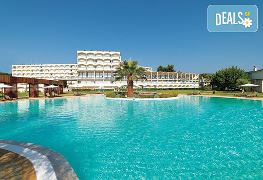 Corfu Chandris Hotel 4* - снимка - 1