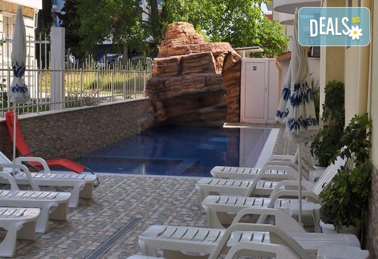 Хотел Опал 2* - снимка - 12