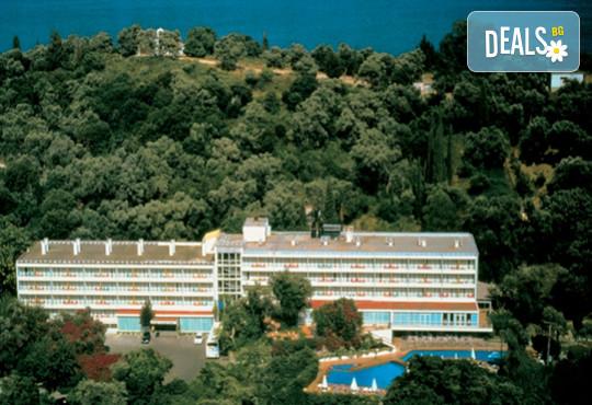 Divani Corfu Palace Hotel 4* - снимка - 1