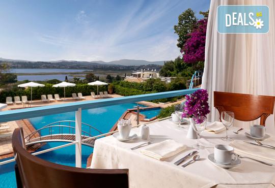 Divani Corfu Palace Hotel 4* - снимка - 3