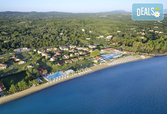 Mayor Capo di Corfu Resort 4* - снимка - 1