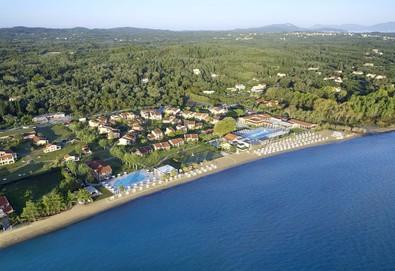 Нощувка на база Закуска и вечеря,All inclusive в Mayor Capo di Corfu Resort 4*, Агиос Петрос, о. Корфу - Снимка