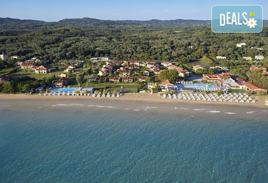 Mayor Capo di Corfu Resort 4* - снимка - 2