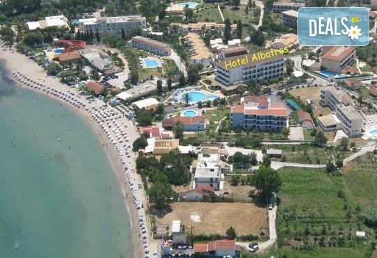 Hotel Albatros 3* - снимка - 2