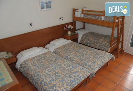 Sea Bird Hotel 3* - снимка - 4