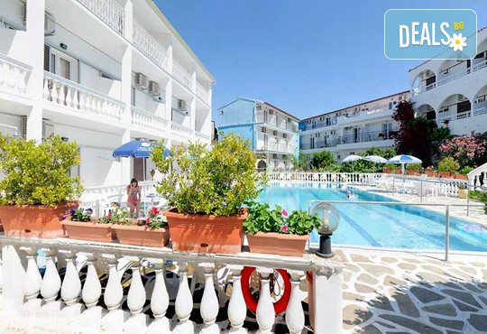 Gouvia Hotel 3* - снимка - 3