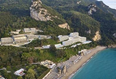 Нощувка на база Закуска и вечеря,All inclusive в Mayor La Grotta Verde Grand Resort 4*, Агиос Гордиос, о. Корфу - Снимка