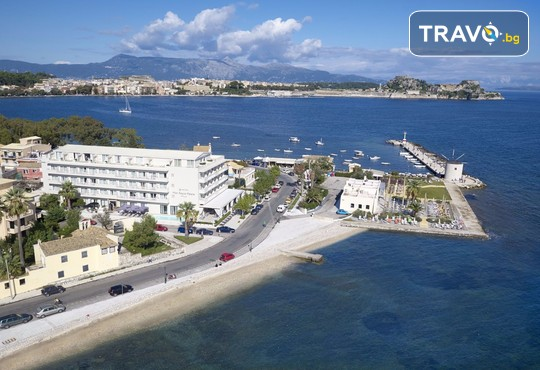 Mayor Mon Repos Palace Art Hotel 4* - снимка - 1
