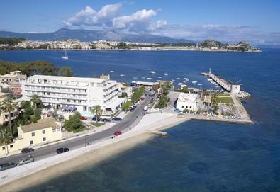 Нощувка на база Закуска,Закуска и вечеря в Mayor Mon Repos Palace Art Hotel 4*, Корфу, о. Корфу - Снимка