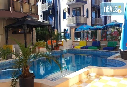 Семеен хотел Мираж 3* - снимка - 10