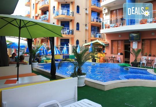Семеен хотел Мираж 3* - снимка - 2
