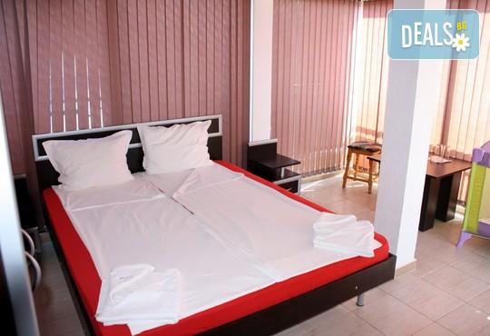 Семеен хотел Мираж 3* - снимка - 6