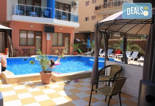 Семеен хотел Мираж 3* - снимка - 9
