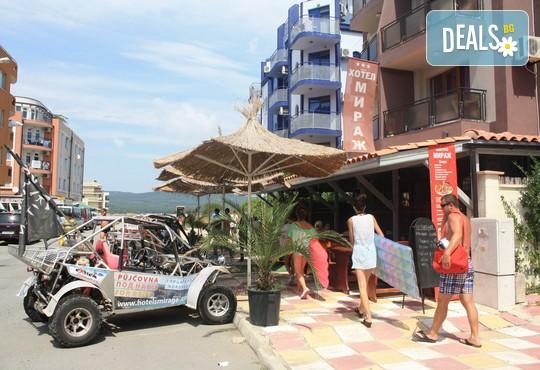 Семеен хотел Мираж 3* - снимка - 11