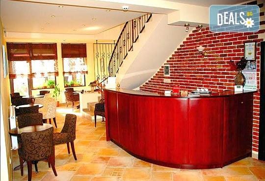Хотел Бизева къща 3* - снимка - 8