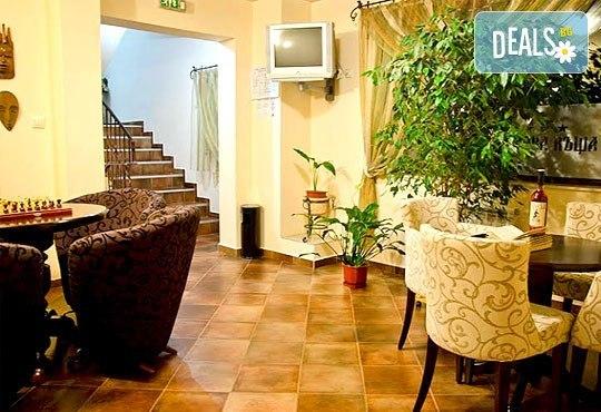 Хотел Бизева къща 3* - снимка - 9