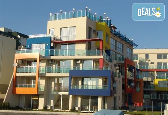 Апартхотел Биляна Сън Хоумс 2* - снимка - 2