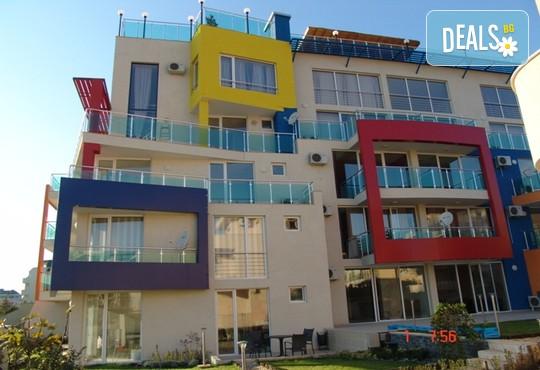 Апартхотел Биляна Сън Хоумс 2* - снимка - 3