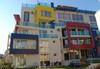 На море в к.к. Свети Влас, Апартхотел Биляна Сън Хоумс! 1 нощувка в двойна стая, студио или апартамент, безплатно ползване на басейн, шезлонг и чадър, фитнес, паркинг, интернет! - thumb 3