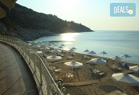 Tosca Beach Bungalows 4* - снимка - 28