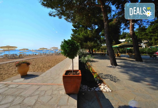 Tosca Beach Bungalows 4* - снимка - 24