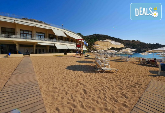 Tosca Beach Bungalows 4* - снимка - 25