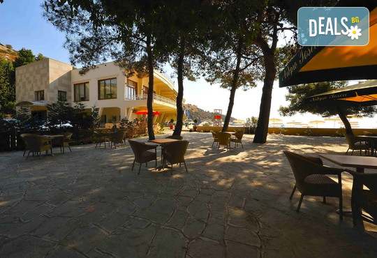 Tosca Beach Bungalows 4* - снимка - 23