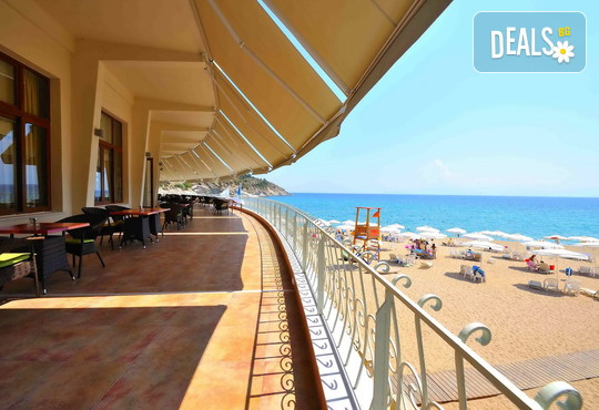 Tosca Beach Bungalows 4* - снимка - 20