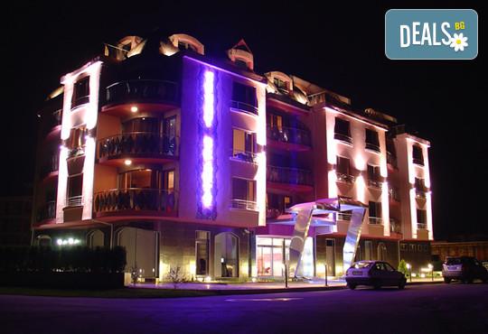 Хотел Съни Бюти 3* - снимка - 2